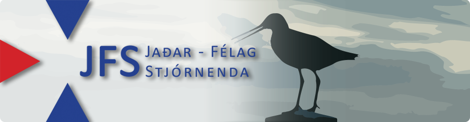 Jaðar - Félag Stjórnenda